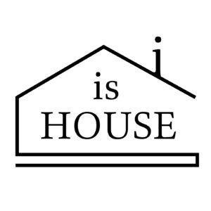 株式会社 is HOUSE